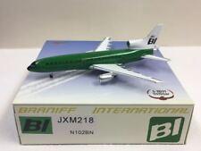 Jet-X 1:400 Braniff Internation Tristar L-1011 Green Jellybean JXM218 N102BN