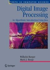 Digital Image Processing: An Algorithmic Introduction using Java-ExLibrary