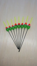 8 x Assorted High Quality Pole Fishing Floats (Pack 328Y8 )