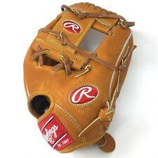 PRO200-2-RightHandThrow Rawlings Heart Hide PRO200-2 Baseball Glove 11.5  I Web