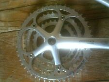 CAMPAGNOLO CHORUS TRIPLE 10 SPEED CRANKSET, 30/40/50, 175mm