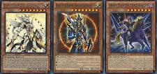 Black Luster Budget Deck - Sacred Soldier - Arisen Gaia - Envoy - NM - 43 Cards