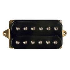 Nuevo Dimarzio DP161 Steve's Especial Humbucker Pastilla de Guitarra Negro En U.