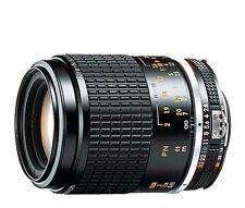 Nikon Manual Focus Image Stabilisation Camera Lenses