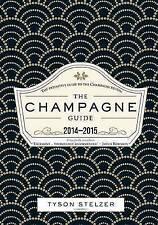 The Champagne Guide 2014-2015, New, Books, mon0000113960