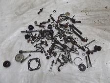 1994 Harley Davidson Sportster XL 883 & 1200 Nuts Bolts Brackets Parts Lot