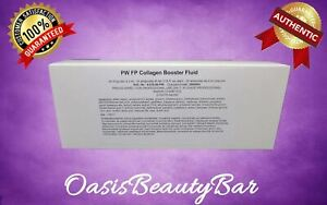 Babor Collagen Fluid 24PK X 2ml  Prof SEALED FORMERLY COLLAGEN BOOSTER
