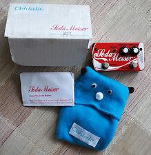 OohLaLa Soda Meiser Fuzz #08 Box Manual Bag/Puppet Devi Ever/Myrold/Effector 13