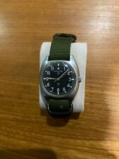 British Military Hamilton W10  Vintage Mechanical Watch