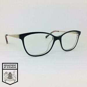 KAREN MILLEN eyeglasses BLACK CATS EYE glasses frame MOD: KM48 30373761