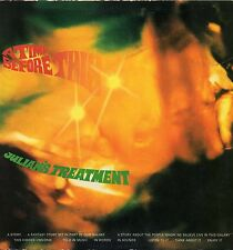 """JULIAN'S TREATMENT """"A TIME BEFORE THIS"""" ORIG FR/GER 1970 2 Lps RARE"""