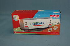Marklin 44274 Passenger Car    My World