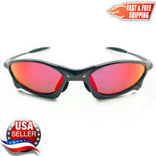 Penny X-Metal Sunglasses Ruby Polarized Lenses - Metal Frames for Oakley Lenses