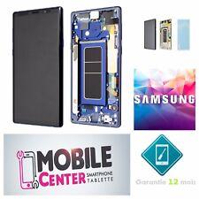Original Samsung Galaxy Note 9 Écran LCD Noir Garantie 12 Mois