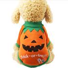 Pet Halloween Costume Autumn Winter Cartoon 2Leg Hoodie Round Collar Dog And Cat