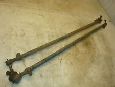 1957 Ford 861 Tractor Steering Tie Rods 600 800