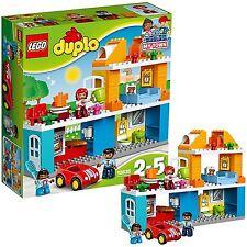 LEGO 10835 FAMILY HOUSE Building Set