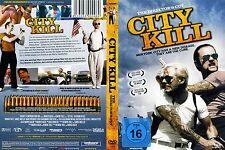 City Kill / Zwei schlimme Finger - DVD - Film - Video - 2011 - NEU & OVP !