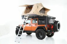 Smittybilt Roof Top Tent With Roof Rack Fits Jeep Wrangler JK 2 Door S/BTTJK0716