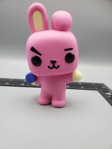 Pop! Animation BT21 Cooky #688 Vinyl Figure by Funko no box