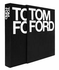 Tom Ford by Tom Ford & Bridget Foley (2008)   Hardback   Free Worldwide Shipping