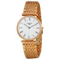 Longines L47091918 La Grande Classique Women's Rose Gold 18kt Watch