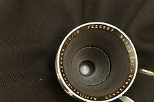 Schneider arriflex cine xenon 16mm f2