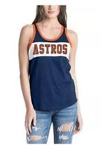 New Era Houston Astros Womens S Small Jose Altuve Tank Top NWOT