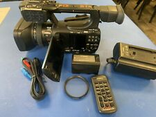 Canon  XF100 High Definition Professional Camcorder - Black