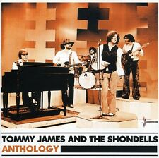 Tommy James, Tommy James & the Shondells - Anthology [New CD] Rmst, England - Im