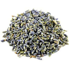 Lavender Dried French Lavender Buds - 1 Pound - Dry Flowers - Free Shipping!