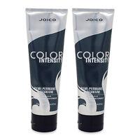 Joico Vero K-Pak Intensity Semi Permanent Hair Color, Titanium 4 Oz 2 Pack