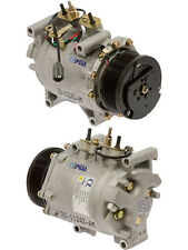 NEW A/C COMPRESSOR W/ CLUTCH 2006-2002 FITS HONDA 0092CH