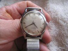 Vintage Alsta Incabloc Automatic 17 Jewels