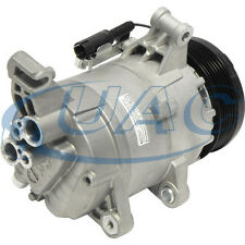 A/C Compressor UAC CO 11068ZI fits 02-06 Mini Cooper 1.6L-L4