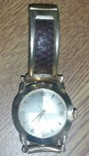 RARE Vintage 14k GRUEN PRECISION Mens Automatic Watch c.1950s* SUPER RARE