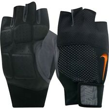Nike Men's Lock Down Training Gloves- (SIZE M)