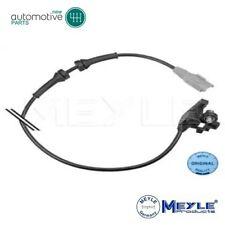 Rear ABS wheel sensor for Citroen C4, Peugeot 307 Meyle 40-14 800 0022