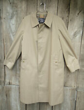 imperméable homme Burberry vintage taille 50