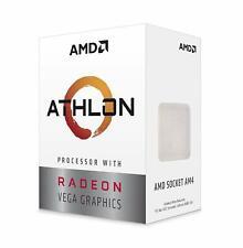 AMD Athlon 200GE Dual Core 3.2Ghz Radeon Vega 3 AM4 CPU