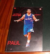 BASKET NBA **LE STELLE DELLA NBA** CHRIS PAUL nr. 26 *Nuovo*