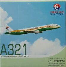 Dragon Wings China Eastern Expo 2010 A321 1:400