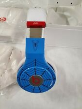 beats by dr. dre Headphones beats pro,  Exclusive Monster edition Spiderman Rare