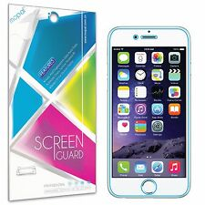 "[4 Pack] iPhone 6S 6 4.7"" TPU Clear 0.2mm Full Screen Protector"