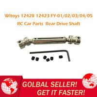 Wltoys 12428 12423 FY-01/02/03/04/05 RC Car Tool Rear Drive Shaft RC Car JA