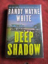 Randy Wayne White - DEEP SHADOW - 1st/1st