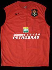 Flamengo Soccer / Basketball Training Jersey 2008