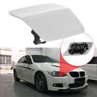 For BMW E92 E93 LCI 10-13 Front Head Light Washer Jet Nozzle Cover Cap Right !!