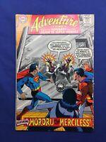 ADVENTURE COMICS 369 Superman Dc National Comics Superboy 1968