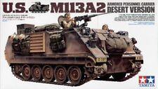 Tamiya 1/35 US M113 A2 Desert Version Irak 03 # 35265 *